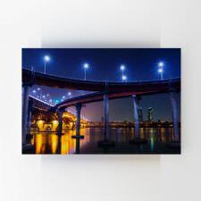 Seul Köprü ve Yollar Tablosu