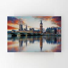 Westminster Sarayı Tablosu