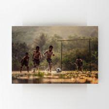 Suda Futbol Tablosu