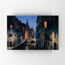 Venedik Gece Işıkları