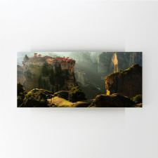 Meteora Evleri Tablosu