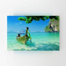 Tayland Krabi Tablosu