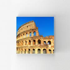 Roma Antik Tiyatro Tablosu
