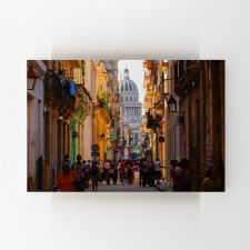 Havana Hükümet Binası Tablosu