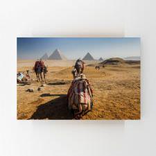 Gize Piramitleri Tablosu