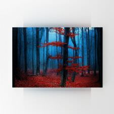 Kızıl Orman Tablosu