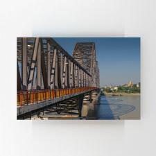 Iravadi Nehri Tablosu