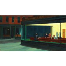 Edward Hopper - Le Tableau Tablosu