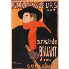 Henri de Toulouse - Lautrec Tablosu