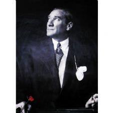 Ulu Önder Atatürk Tablosu
