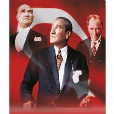 Atatürk Foreografi Fotoğraflar Tablosu