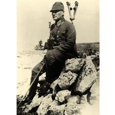 Atatürk Savaş Alanında Tablosu