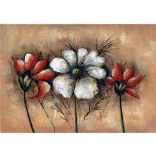 Çiçekler Tablosu
