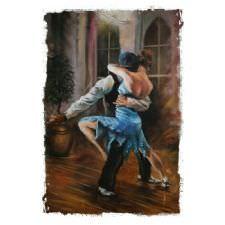 Tango Yapanlar Tablosu