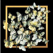 Kelebekler Cümbüşü Tablosu