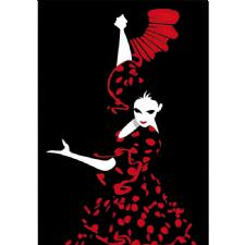 Flamenco Dans Tablosu