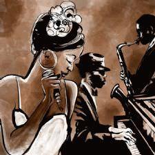 Latin Kübalı Caz Sanatçıları Tablosu