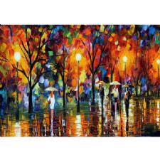 Song Of The Rain Tablosu