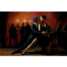Aşk ve Tango Tablosu