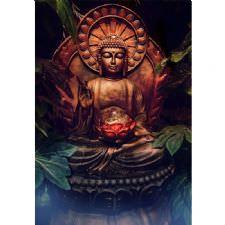 Budanın Gözleri Tablosu