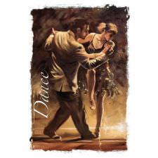 Arjantin Tangosu Dance Tablosu