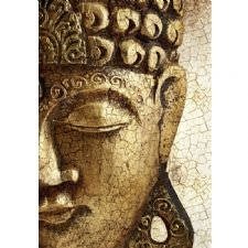 Buda Yarım Yüz Tablosu
