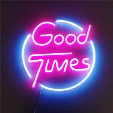 Good Times Neon Led Aydınlatma