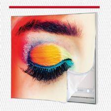 Değiştirilebilir Görselli Işıklı Light Box