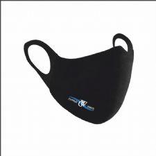 Kurumsal Logolu Letex Dijital Baskılı Maske